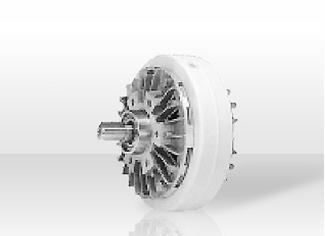 磁粉离合器和张力控制器